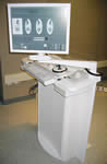 mammography workstation